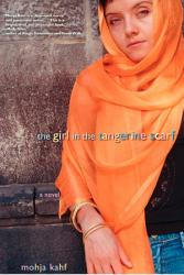 The Girl In The Tangerine Scarf Book PDF