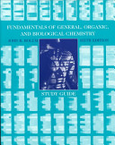 Fundamentals of General  Organic  and Biological Chemistry  Study Guide PDF