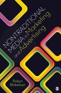 Nontraditional Media in Marketing and Advertising PDF