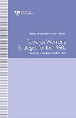 Towards Women   s Strategies in the 1990s