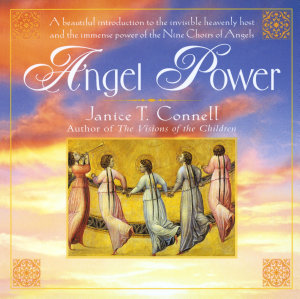 Angel Power Book