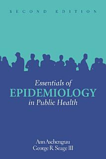 Essentials of Epidemiology in Public Health Book