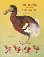 The Dodo and the Solitaire PDF