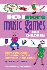 101 More Music Games for Children PDF