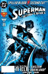 Action Comics (1938-) #694