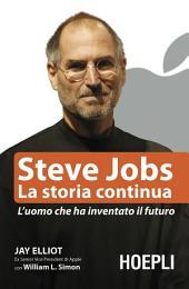 Steve Jobs. La storia continua