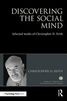 Discovering the Social Mind PDF