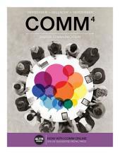 COMM: Edition 4