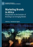 Marketing Brands in Africa