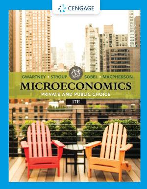 Microeconomics  Private   Public Choice