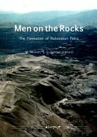 Men on the Rocks PDF
