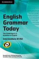 English Grammar Today PDF
