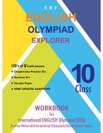 OLYMPIAD EHF ENGLISH EXPLORER CLASS- 10