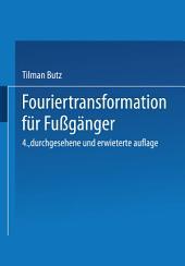 Fouriertransformation für Fußgänger: Ausgabe 4