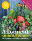 The Rhs Allotment Handbook & Planner