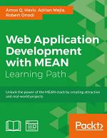 Web Application Development with MEAN