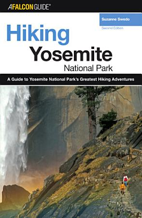 Hiking Yosemite National Park  2nd PDF