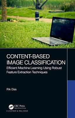 Content Based Image Classification PDF