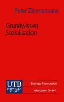 Grundwissen Sozialisation PDF