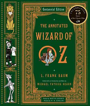 The Annotated Wizard of Oz PDF