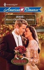 Jesse: Merry Christmas, Cowboy