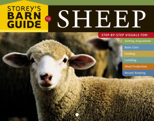 Storey s Barn Guide to Sheep PDF