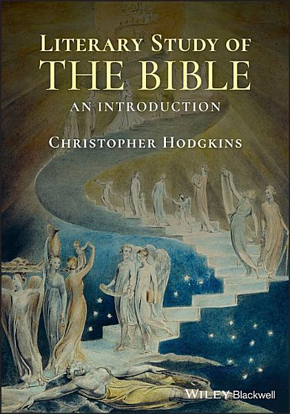 Literary Study of the Bible PDF