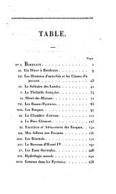 L'hermite en Province; ou, Observations sur les moeurs et les usages français au commencement du XIXe siècle