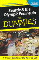 Seattle   the Olympic Peninsula For Dummies PDF
