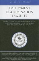 Employment Discrimination Lawsuits PDF