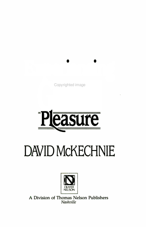 Experiencing God s Pleasure PDF