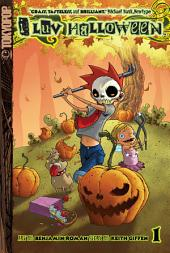 I Luv Halloween #1