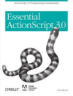 Essential ActionScript 3.0