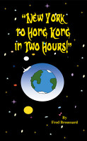 New York to Hong Kong in Two Hours  the Future of Aviation PDF
