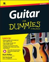 Guitar For Dummies: Edition 4