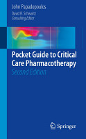 Pocket Guide to Critical Care Pharmacotherapy PDF