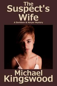 The Suspect s Wife Book