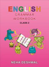 English Grammar Workbook Class - 2