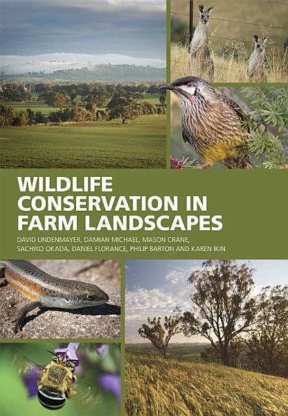 Wildlife Conservation in Farm Landscapes