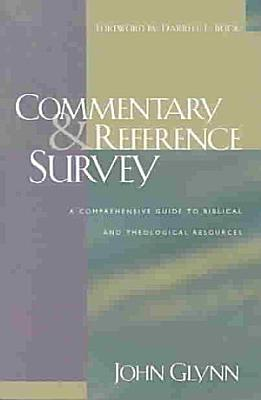 Commentary   Reference Survey PDF