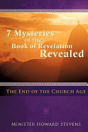 Seven Mysteries of the Book of Revelation Revealed PDF