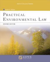 Practical Environmental Law: Edition 2