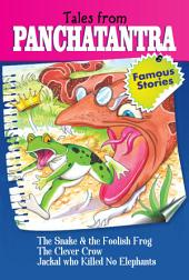 The Snake and the Foolish Frog