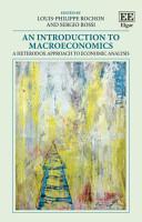 An Introduction to Macroeconomics PDF