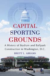 Capital Sporting Grounds PDF