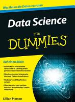 Data Science f  r Dummies PDF
