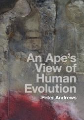 An Ape's View of Human Evolution