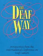 The Deaf Way