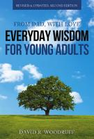 From Dad  with Love  Everyday Wisdom for Young Adults PDF