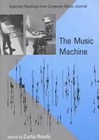 The Music Machine PDF